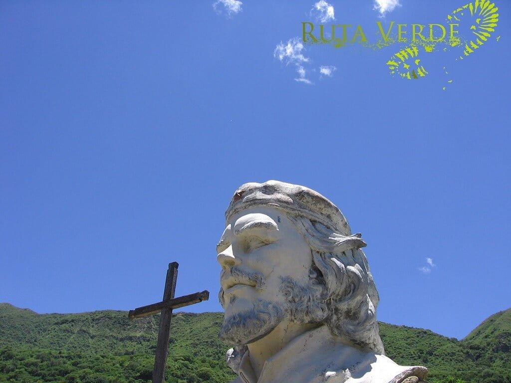 La Higuera del Che, Bolivia - Che Guevara tour