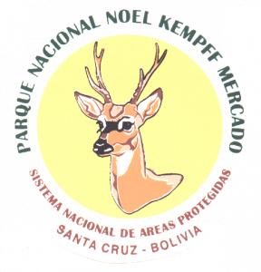 Noel Kempff Mercado national park logo