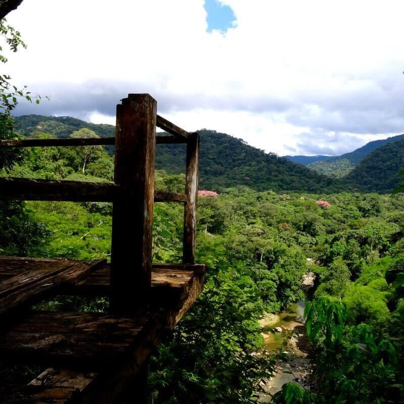 View Amboro NP