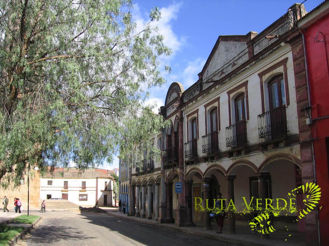 Vallegrande, Bolivia - Che Guevara tour