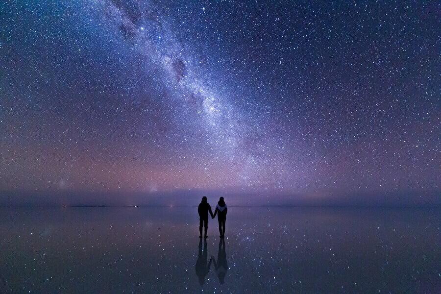Stars, Uyuni