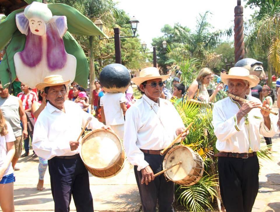 Orchid Festival Concepcion, Bolivia