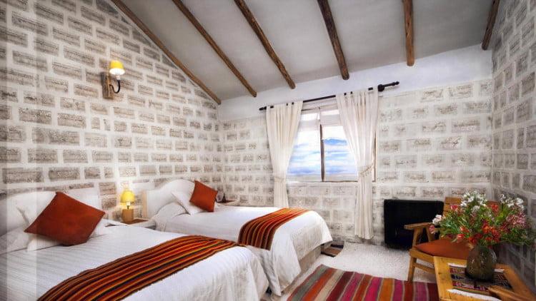 Luna Salada Salt Hotel & Spa