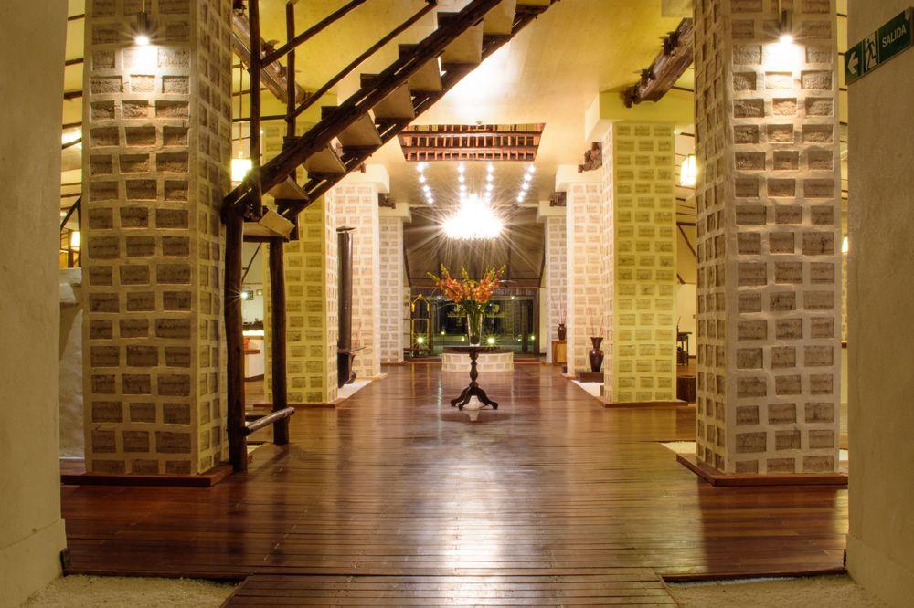Hotel Palacio de Sal, Uyuni, Bolivia.