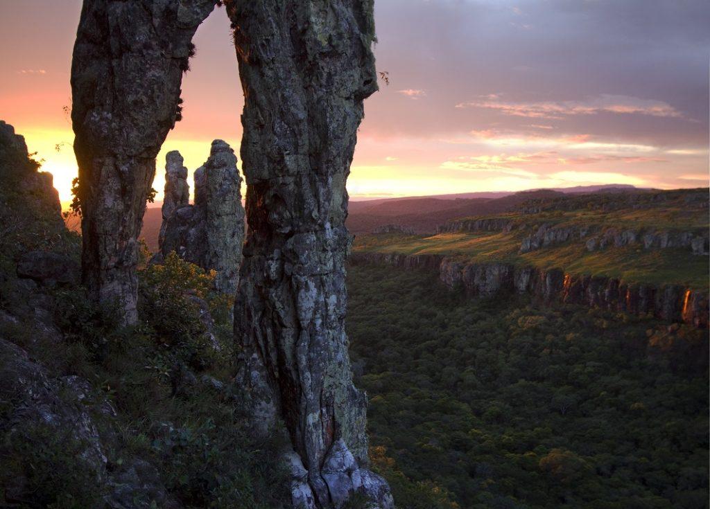 Valle de Tucabaca