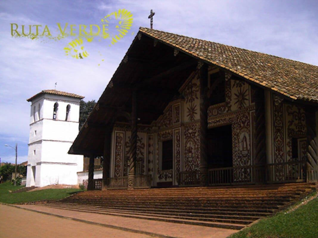 San Miguel de Chiquitos