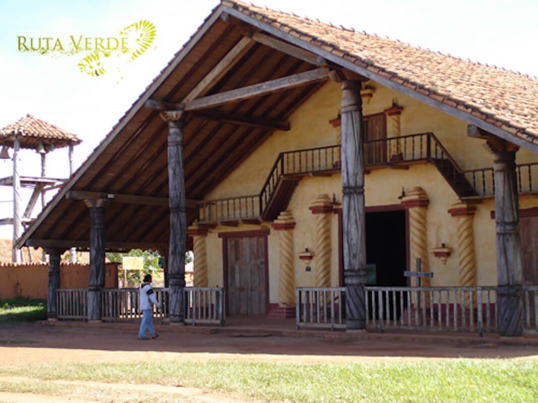 Santa Ana de Chiquitos
