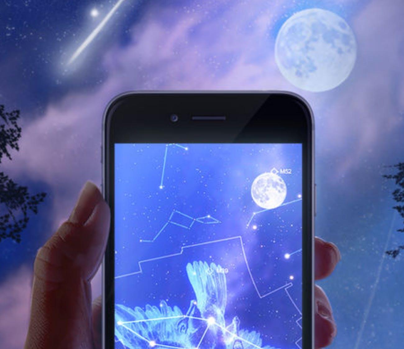starchart app