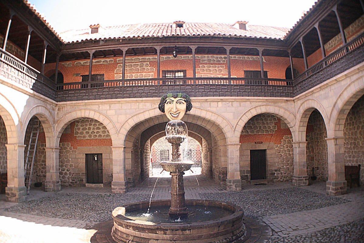 Casa de la Moneda - Potosi, Bolivia