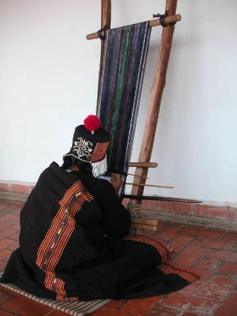 Textiles, Sucre