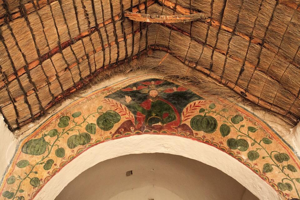 tomarapi-chapel